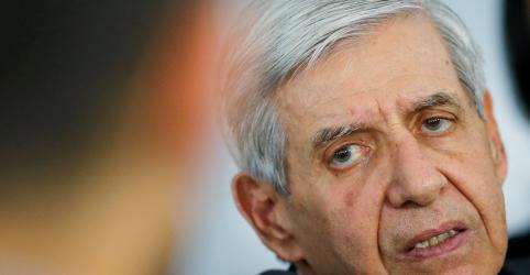 Placeholder - loading - Heleno admite risco de MP da reforma administrativa caducar, mas aposta em bom senso do Congresso