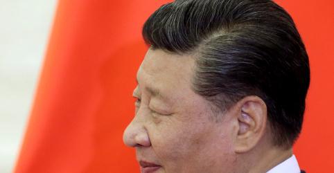 Placeholder - loading - Preparem-se para tempos difíceis, adverte presidente chinês em meio a guerra comercial