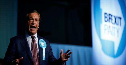 Reino Unido chega profundamente dividido a eleição da UE que pretendia evitar