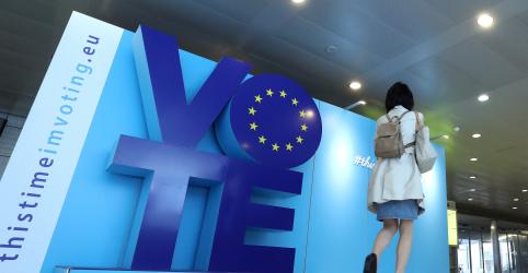 Europa realiza votação 'mais importante' da história da UE