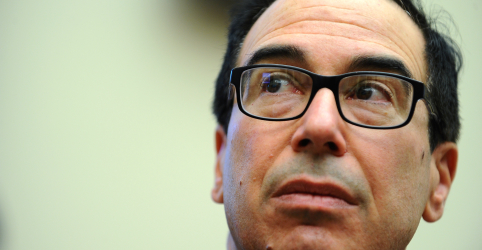 Próxima rodada de tarifas em disputa comercial EUA-China deve ser em mais de 30 dias, diz Mnuchin