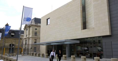 EUA anunciam apoio oficial à entrada do Brasil na OCDE