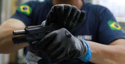 MPF pede a Maia e Alcolumbre que preservem quebra de monopólio da Taurus em decreto de armas