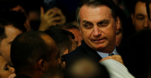 Placeholder - loading - Imagem da notícia Bolsonaro pede que PSL não altere MP da reforma administrativa no Senado