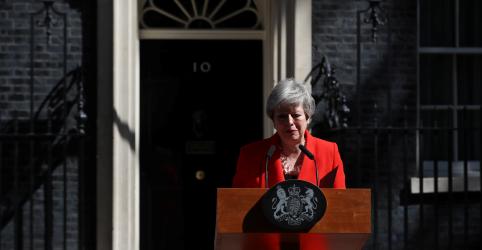 Placeholder - loading - Imagem da notícia Novo líder conservador britânico deve ser anunciado até fim de julho, diz partido