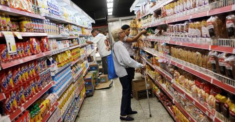 Placeholder - loading - Imagem da notícia IPCA-15 desacelera alta em maio a 0,35% com fraqueza em alimentação e artigos de residência