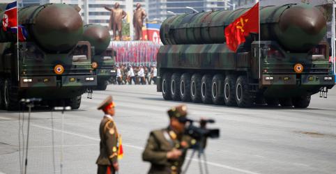 Coreia do Norte alerta que negociações nucleares com os EUA nunca serão retomadas sem 'novos cálculos'