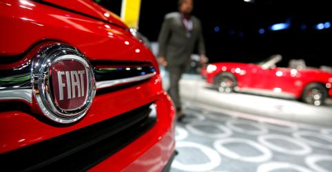 Placeholder - loading - Imagem da notícia Fiat Chrysler e Renault avaliam fusão de US$35 bilhões