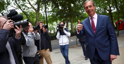 Placeholder - loading - Maiores partidos britânicos prometem romper impasse do Brexit após derrota eleitoral