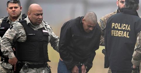 Placeholder - loading - Imagem da notícia Autor de facada em Bolsonaro tem doença mental e não pode cumprir pena de prisão, decide Justiça