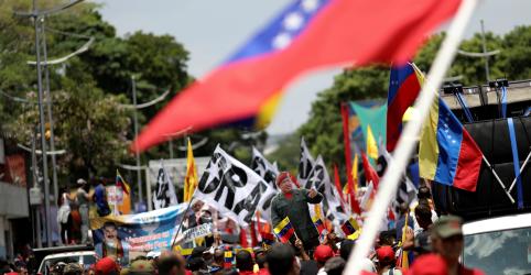 União Europeia nomeia assessor especial para crise na Venezuela