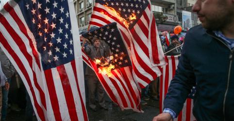 Irã não vê perspectiva de negociações com os EUA, diz chancelaria