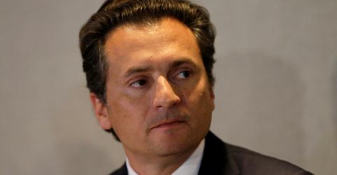 Placeholder - loading - Imagem da notícia Justiça do México decreta prisão de ex-presidente da petroleira Pemex por corrupção