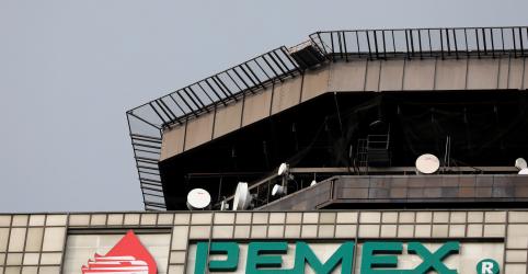 Placeholder - loading - Imagem da notícia Investigação na mexicana Pemex ameaça engolir ex-membros do governo