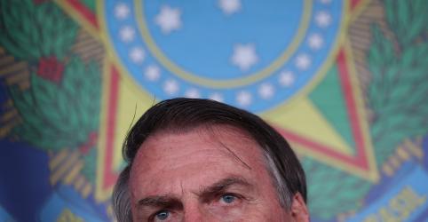 Placeholder - loading - Bolsonaro diz que não pensa em decreto para alocar Coaf no Ministério da Justiça