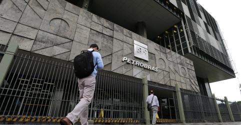 Placeholder - loading - Imagem da notícia Governo e Petrobras mobilizam-se para derrubar liminares do STF contra desinvestimentos