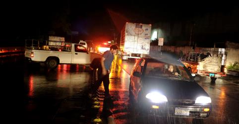 Placeholder - loading - Imagem da notícia Forte terremoto atinge El Salvador; não há relatos preliminares de danos