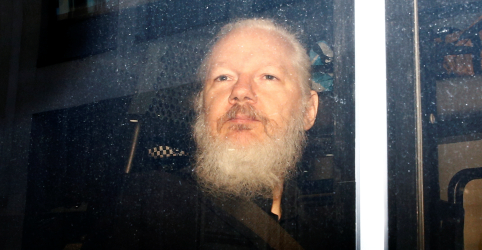 Placeholder - loading - Assange está doente demais para audiência de extradição por videoconferência, diz advogado