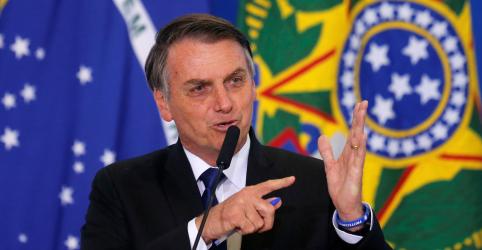 Bolsonaro diz que deve editar MP para que Estados tenham acesso a fundos constitucionais