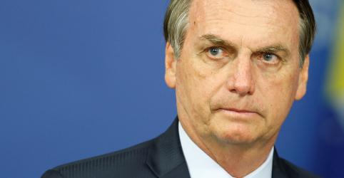 Placeholder - loading - Imagem da notícia País ficará ingovernável sem reforma da Previdência, diz Bolsonaro à Veja
