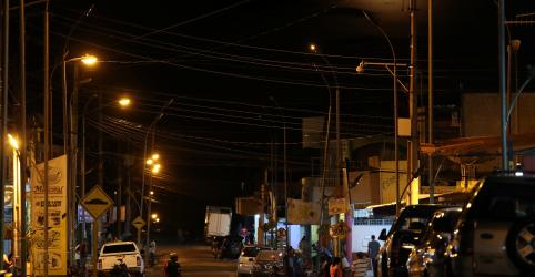 Placeholder - loading - Leilão de energia para Roraima contrata 293,8 MW; Eneva aparece entre vencedores