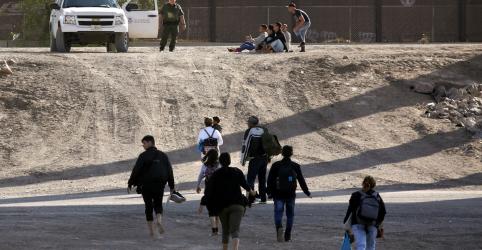 Placeholder - loading - Imagem da notícia México crê em acordo imigratório com EUA, apesar de ameaça de tarifas