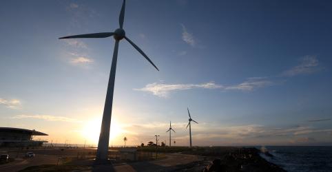Placeholder - loading - Imagem da notícia Senadores querem royalties sobre energia para elevar arrecadação no Norte e Nordeste