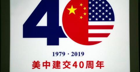 Placeholder - loading - China alerta empresas para possível perseguição nos EUA e refuta crítica a política comercial