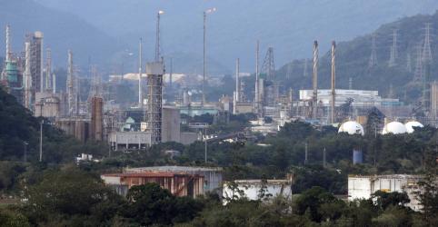 Placeholder - loading - Imagem da notícia Produção industrial do Brasil inicia 2º tri com alta abaixo do esperado em abril