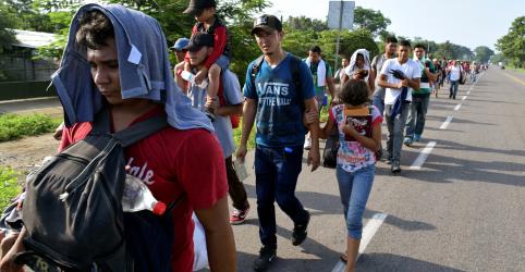 Placeholder - loading - Assessor de Trump e influente senador jogam dúvidas sobre tarifas dos EUA ao México