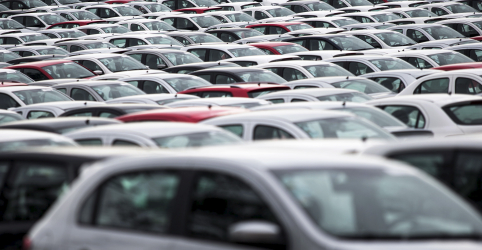 Placeholder - loading - Produção de veículos do Brasil cresce 3% em maio, exportações despencam