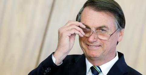 Placeholder - loading - Bolsonaro elogia STF e diz que tribunal 'desamarrou as privatizações'