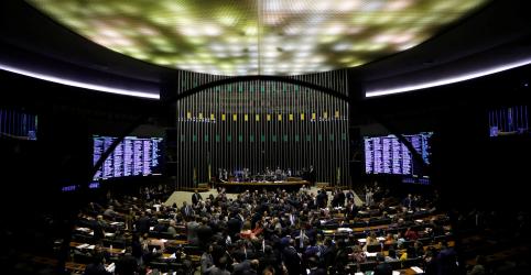 Placeholder - loading - Oposição promete obstrução e pede saída de Moro após vazamento de supostas conversas
