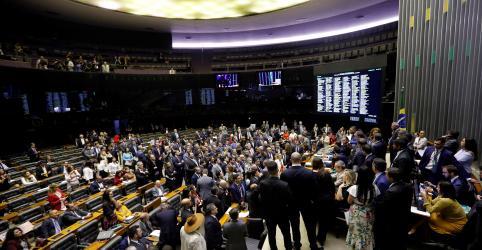 Placeholder - loading - Congresso encerra análise de vetos presidenciais e inicia discussão de projeto que contorna regra de ouro