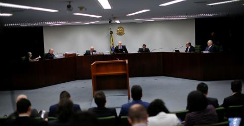Placeholder - loading - Imagem da notícia STF torna réus presidente do PP e outros 3 deputados do partido por organização criminosa
