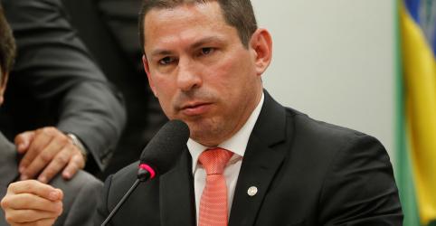 Placeholder - loading - Imagem da notícia Presidente da comissão especial diz que fará esforço para iniciar votação da Previdência dia 27 de junho
