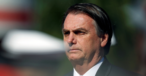 Placeholder - loading - Previdência é caminho que temos que trilhar sem alternativa, diz Bolsonaro
