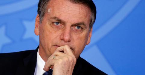 Bola está com o Parlamento, diz Bolsonaro sobre texto da reforma da Previdência