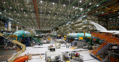 Crise da Boeing e tensões comerciais jogam sombra sobre Paris Airshow