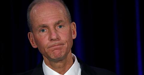 Boeing diz que levará tempo até reconquistar confiança