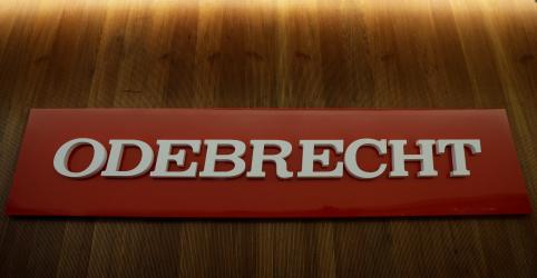 Justiça de SP aceita pedido de recuperação da Odebrecht