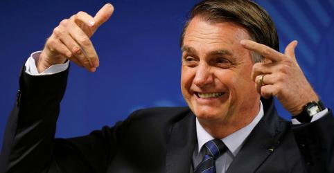 Bolsonaro faz apelo a parlamentares para não derrubarem decretos sobre armas