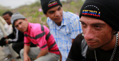 Placeholder - loading - Imagem da notícia Países pobres recebem maioria dos refugiados e precisam de mais ajuda, diz ONU