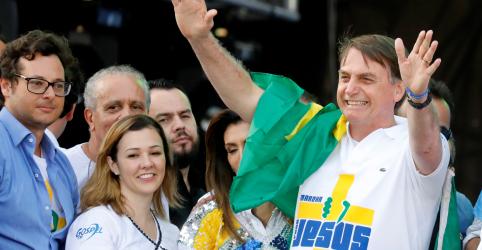 Bolsonaro diz que está à disposição para buscar reeleição caso não haja 'boa' reforma política