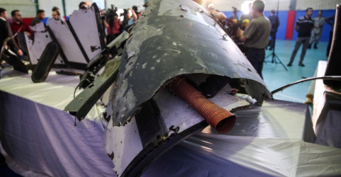 Irã diz que se absteve de abater avião dos EUA com 35 pessoas, segundo Tasnim