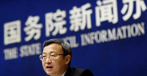 Ministro diz que tanto China quanto EUA têm que fazer concessões em discussões comerciais