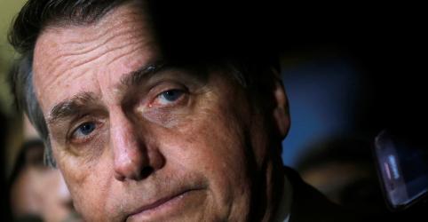 Bolsonaro diz que vetará lista tríplice em projeto sobre agências reguladoras
