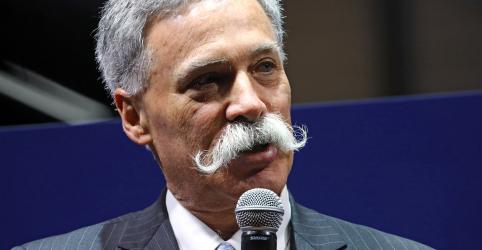 Bolsonaro diz que ida da F1 para o Rio está 99% certa, mas CEO afirma que negociações continuam