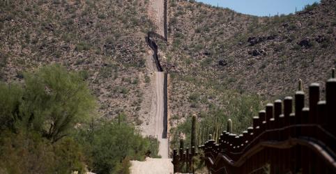 Placeholder - loading - Calor extremo mata 7 imigrantes na fronteira dos EUA