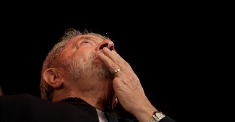 STF decide julgar nesta terça-feira pedido de liberdade de Lula